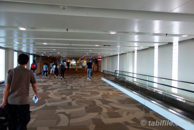 新デンパサール空港