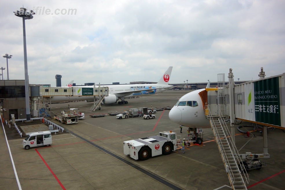 JAL723