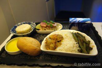 Farah Quinn Style Chicken Curry