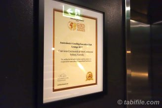 WTAの認定証