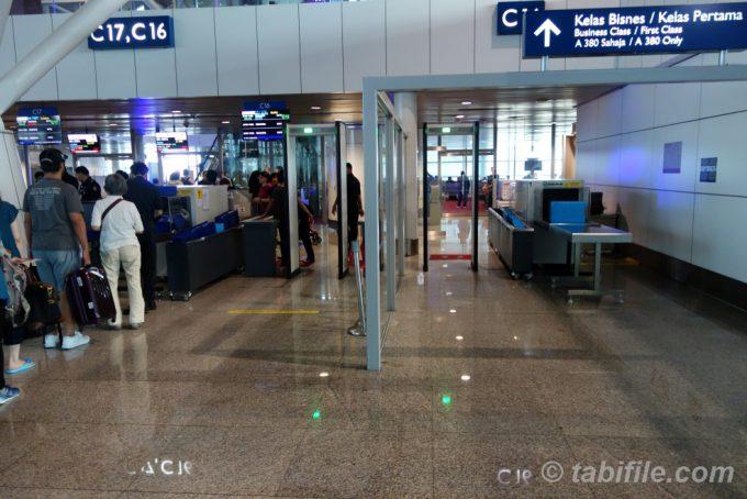 GATE C16