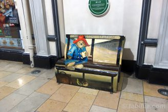 Paddington Bear2