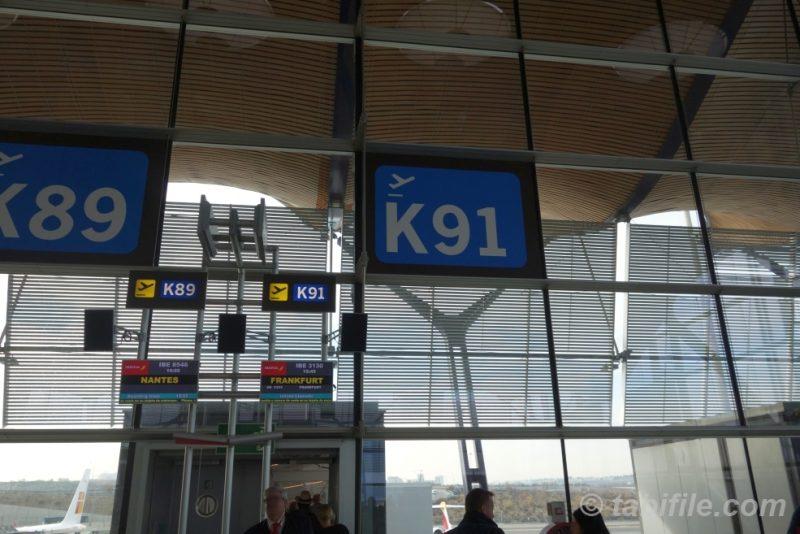 GATE K91