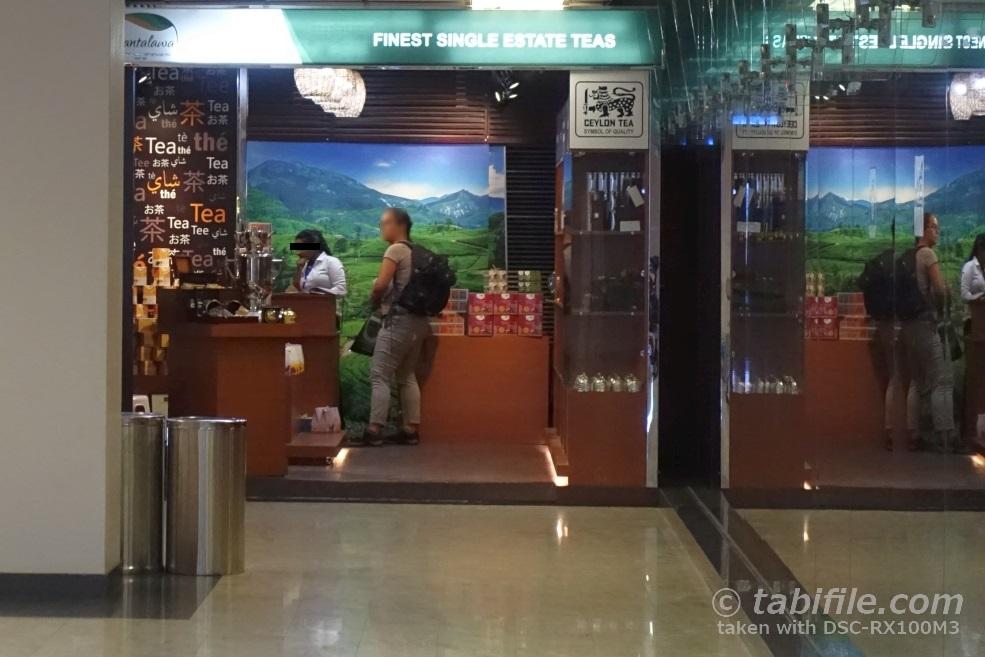 詐欺・恐喝が横行する空港 - TABI FILE