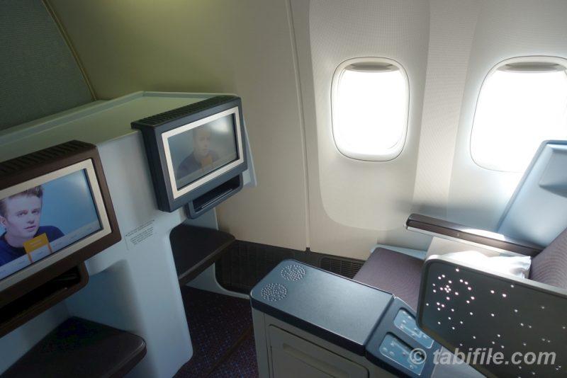 KLM KL809
