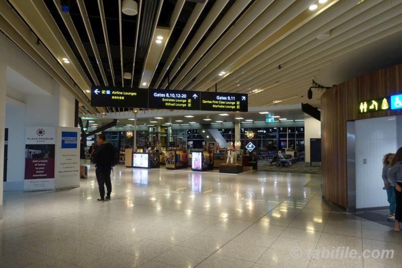 MEL AIRPORT