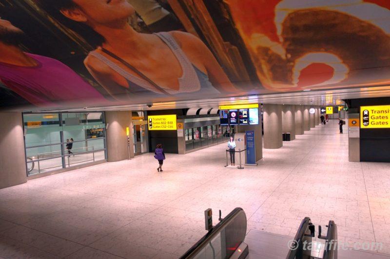 LHR terminal5A