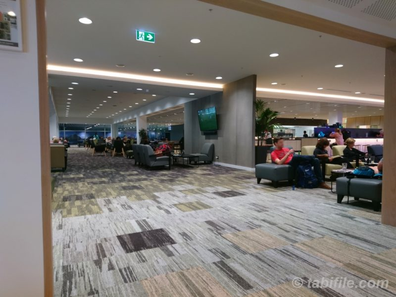 Strata lounge AUCKLAND