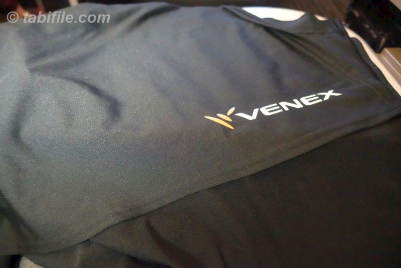 VENEX RECOVERY CROSS