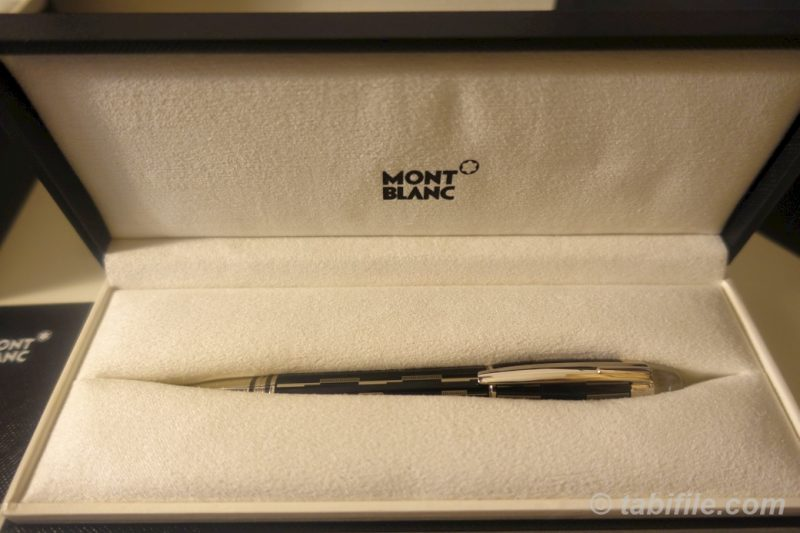 montblanc 104226